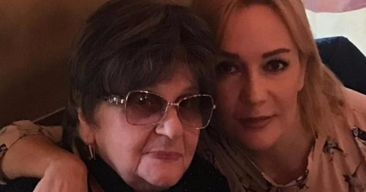 В семье Татьяны Булановой произошло горе