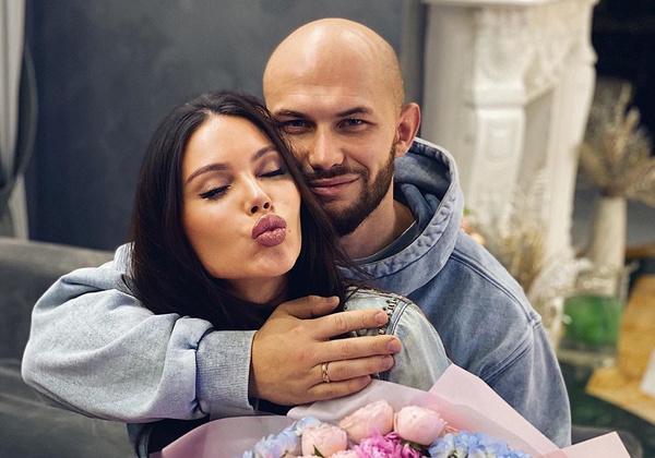 Раньше Оксана и Джиган считались идеальной парой