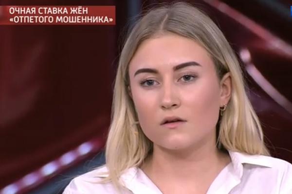 Варвара Богомазова