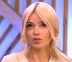 Алена Кравец поведала о страшной жизни после развода с миллионером