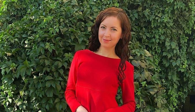 Екатерину Диденко травят в Сети за то, что она наживается на смерти супруга