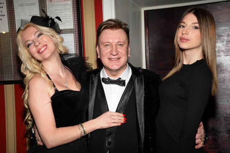 Сергей Михайлович считает, что не создан для брака