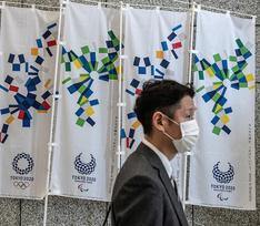 Олимпийские игры в Токио перенесли на год из-за коронавируса