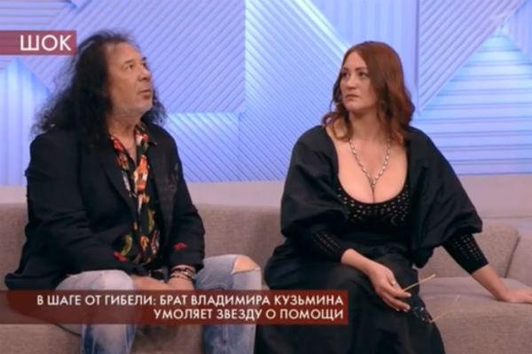 Александр хочет жениться на Наталье
