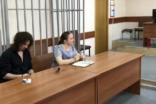 Игорь Тальков-младший был спокоен в зале суда