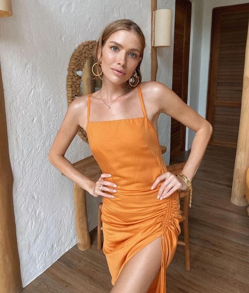 Лена Перминова