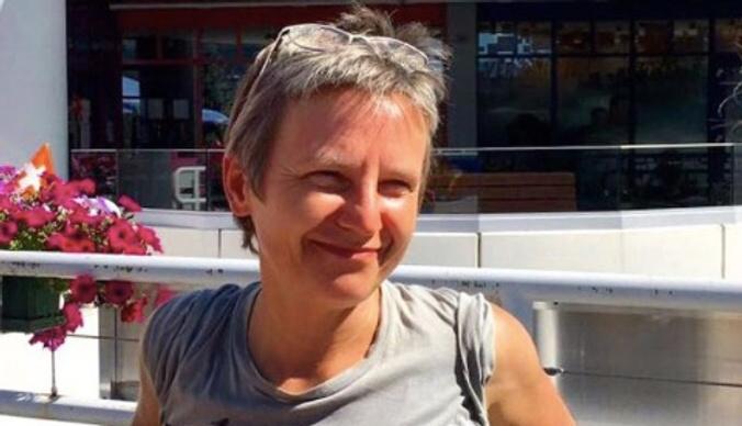 48-летняя Светлана Сурганова удивила снимком в купальнике