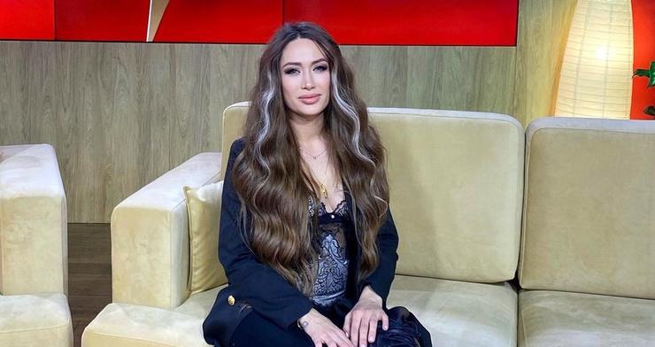 Алена Ашмарина