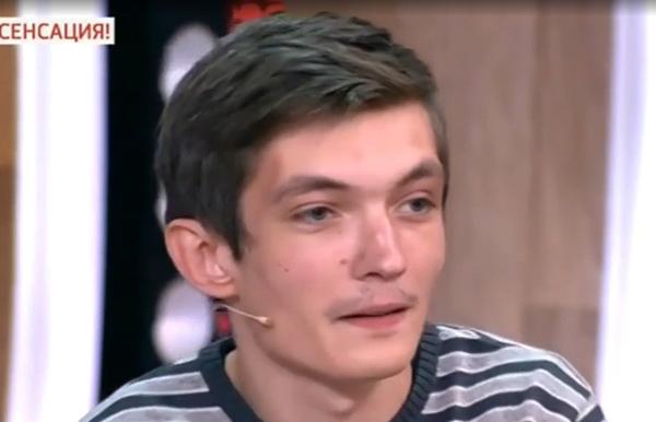 У Бари Алибасова объявился внебрачный сын. Результат ДНК-теста