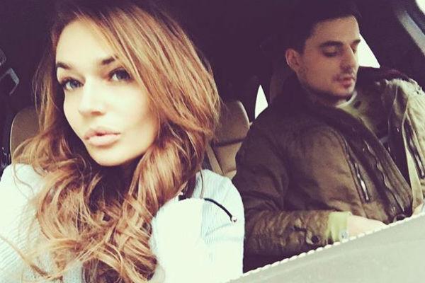 В отпуск Алена отправится с возлюбленным Антоном