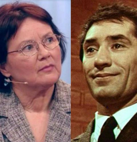Татьяна Еремеева и Спартак Мишулин