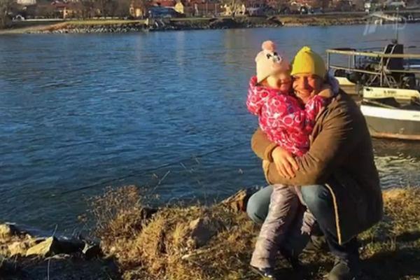 Теперь Соловьев признает только дочь Лизу