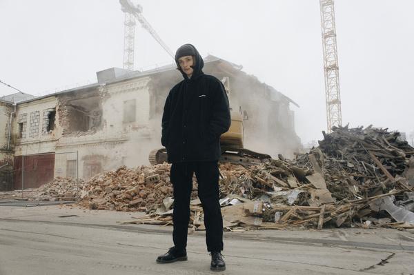 Александр Бодров