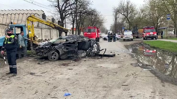 Страшная трагедия, унесшая жизни пятерых подростков, произошла 18 апреля.
