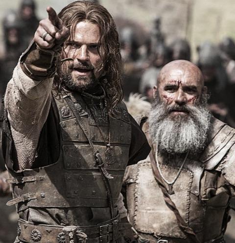 Шедевр или кинопровал: «Викинг» стал самой обсуждаемой картиной недели