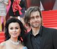 Петр Чернышев вывел на лед годовалую дочь от Анастасии Заворотнюк
