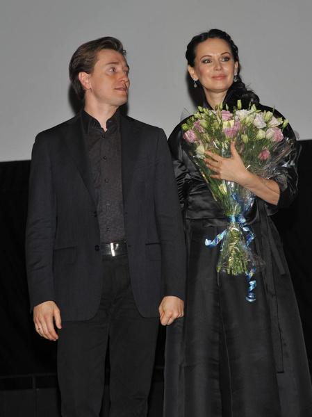 Ирина дважды выходила замуж за актеров по любви
