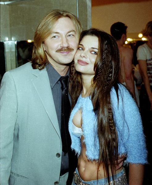 Поклонники считали пару Игоря Николаева с Наташей Королевой идеальной