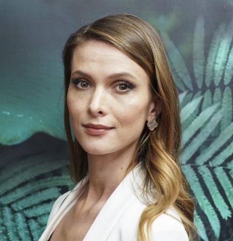 Светлана Иванова: «Дочь не хочет быть артисткой»