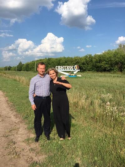 Мария Максакова вышла замуж за Дениса Вороненкова в 2015 году