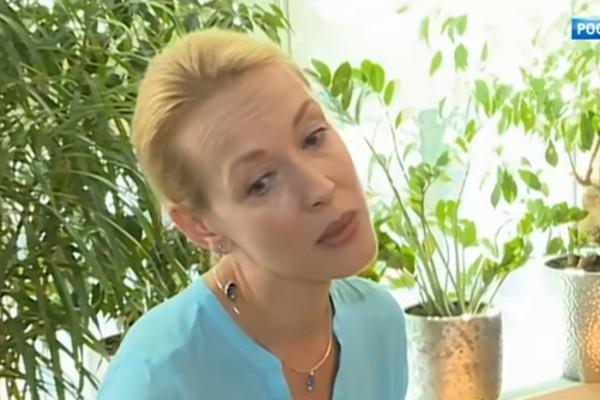 Ольга признавалась, что в браке с Политовым ей было одиноко