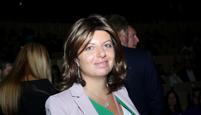 Маргарита Симоньян покинула шоу Ксении Собчак из-за травли