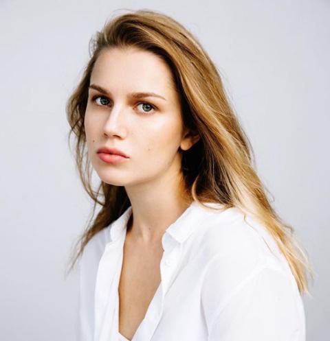 Дарья Мельникова