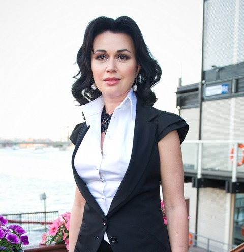 Андрей Разин: «Врачи сказали, что жить Насте Заворотнюк осталось несколько дней»