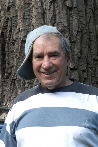 Спартак Мишулин умер в 2005 году