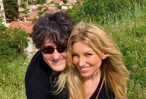 Ирина и Вячеслав обратились в полицию