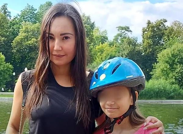 Внучку Владимира Конкина пытались похитить на похоронах матери