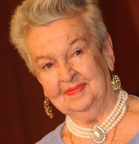 Людмила Лядова переписала элитную недвижимость на помощника