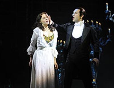 Артисты «Призрака Оперы» показали, как готовятся к премьере