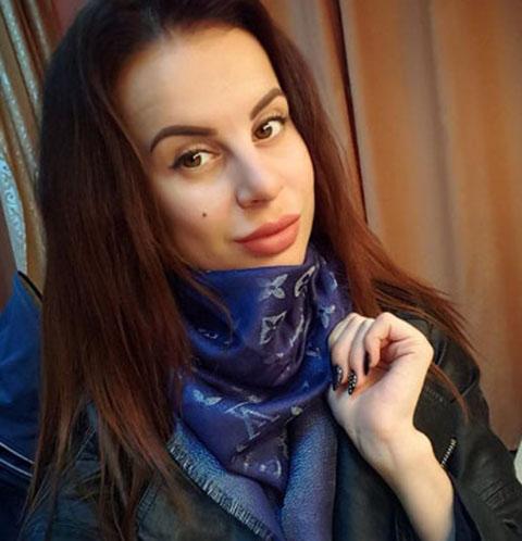 Ольга Ветер ушла от Глеба Жемчугова