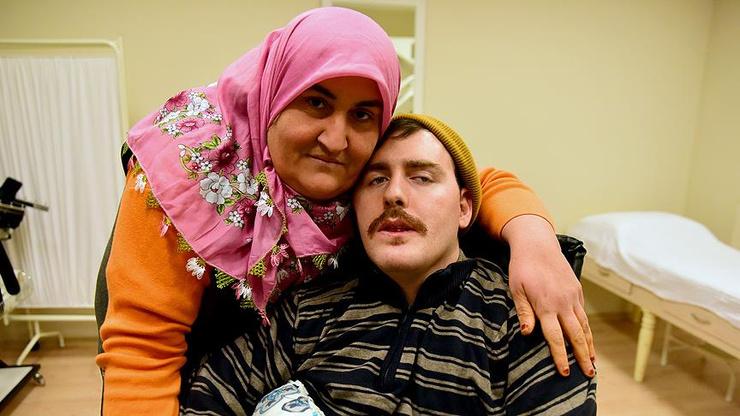Мать Умута пожертвовала всем ради него