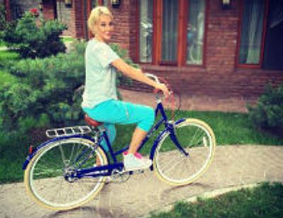 Лера Кудрявцева располнела из-за семейной жизни
