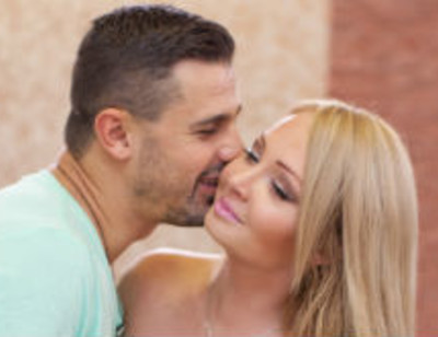 Дарья и Сергей Пынзари: «Всему плохому мы научились друг у друга»