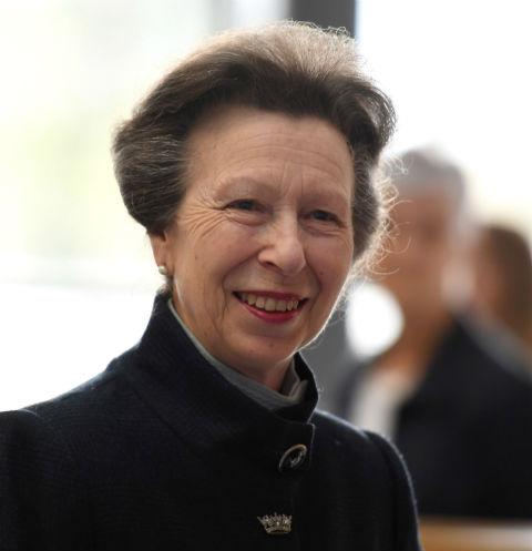 Дочь Елизаветы II: «Молодое поколение королевской семьи хочет все делать по-новому»