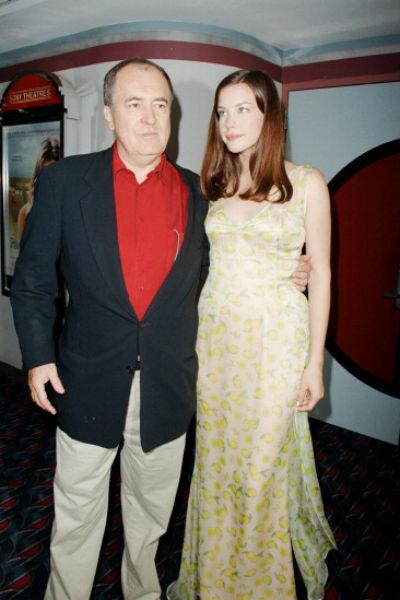 Бертолуччи одним из первых заметил Лив Тайлер, сняв ее в главной роли в ленте «Ускользающая красота»