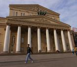 Большой театр перенес премьеру из-за болезни Любимова