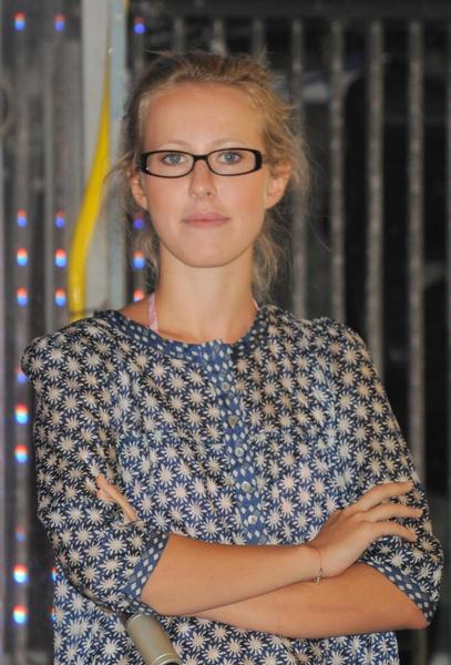 Мария Арбатова: «Собчак абсолютно беспомощная журналистка. Она несет какую-то чухню»