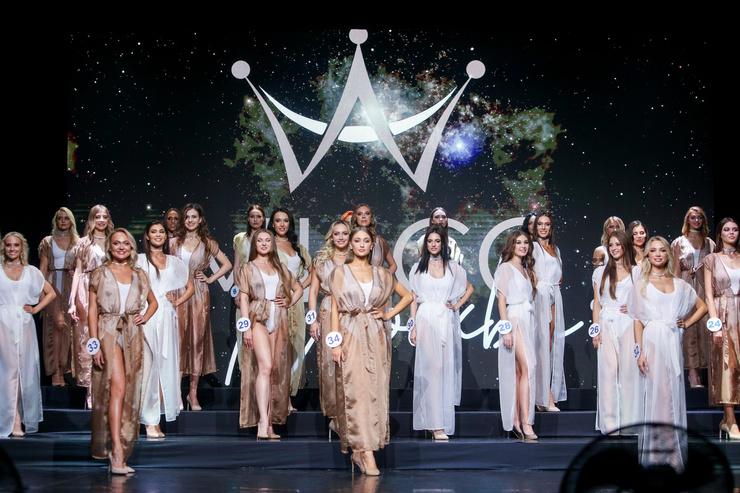 Титул «Мисс Москва-2021» завоевала Аля Саламова. Что известно о первой красавице столицы