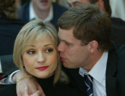 Супруг Татьяны Булановой вымаливает у нее прощение