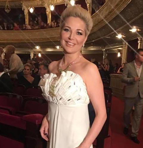 Мария Максакова: «Я была вынуждена отказаться от друзей»
