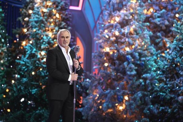 Валерий Меладзе призвал звезд бойкотировать новогодние шоу
