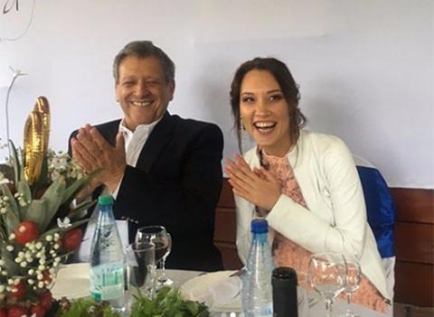 Борис Грачевский женился в третий раз