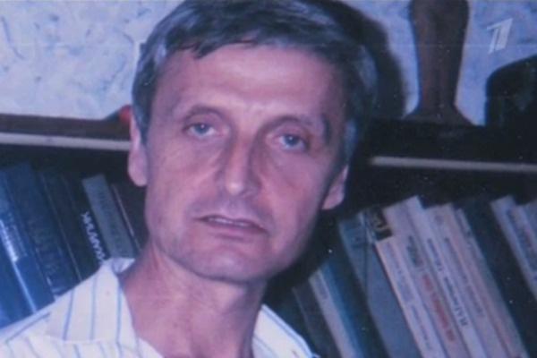 Отец Витаса Владас