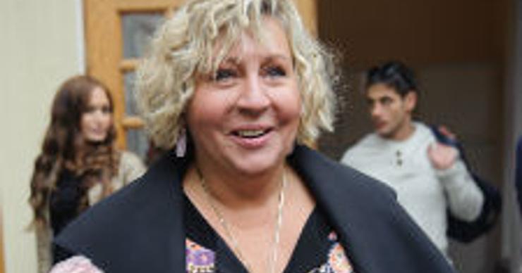 Марина Голуб погибла в ДТП
