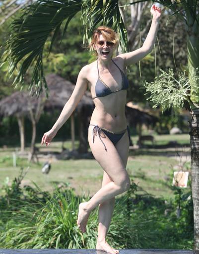 Анастасия Макеева с мужем арендовали виллу на Бали