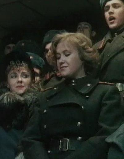 «Анкор, еще анкор!»  (1992 год) также снят по сценарию Тодоровского. Фильм отмечен «Никой» и призом «Кинотавра»